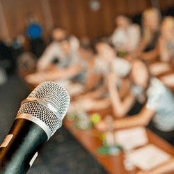 Public relations, crisis communications, community relations