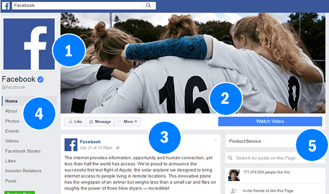 New Facebook Page Layout: 5 Key Things to Know
